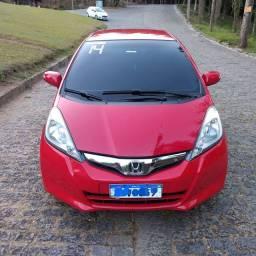 Honda Fit EX 2014 km 60.000