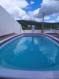 Casa em Gravatá com brinquedão kid play e piscina privativos. Leia o anúncio