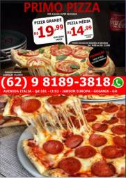 Primo Pizza Super Recheada Muito Saborosa - Atacado e Varejo