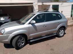 Hyundai Tucson Gl a venda em Minas Gerais