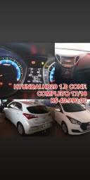 Hyundai HB-20
