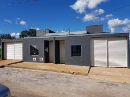 Casa à venda, 2 quartos, 1 vaga, Vale do Sol - Sete Lagoas/MG