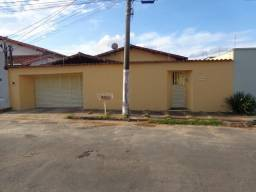 Casa à venda, 3 quartos, 2 vagas, Mangabeiras - Sete Lagoas/MG