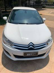 CitroËn c4 lounge 2014 2.0 mpfi exclusive 16v flex 4p automÁtico