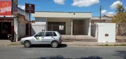 Casa para aluguel, 3 quartos, 1 vaga, São Dimas - Sete Lagoas/MG