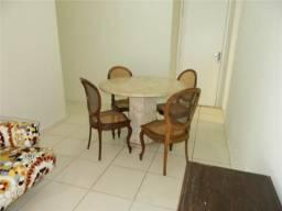Apartamento para aluguel, 1 quarto, 1 vaga, Caiçaras - Belo Horizonte/MG