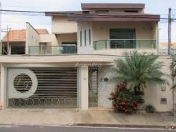 Casa à venda, 3 quartos, 3 vagas, Jardim São Camilo - Santa Bárbara D'Oeste/SP