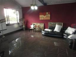 Casa para aluguel, 5 quartos, 1 suíte, 7 vagas, Jardim Atlântico - Belo Horizonte/MG