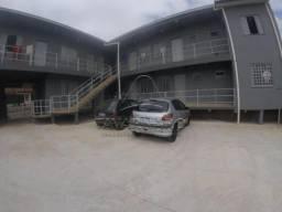 Apartamento para alugar com 1 dormitórios em Centro, Ponta grossa cod:L1910