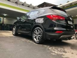 Hyundai Santa Fe 3.3L V6 4x4 (Aut) 7L 2014<br>