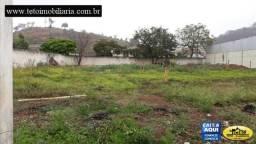 Terreno à venda, São Jacinto - Teófilo Otoni/MG