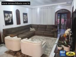 Casa Residencial à venda, 3 quartos, Funcionários - Teófilo Otoni/MG