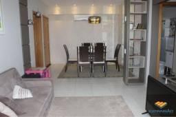 Apartamento à venda com 3 dormitórios em Zona 07, Maringá cod:1110006999