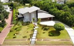 Casa em Condomínio para Venda em Goiânia, Residencial Aldeia do Vale, 3 dormitórios, 3 suí