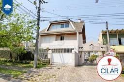 Casa de condomínio à venda com 4 dormitórios em Alto da rua xv, Curitiba cod:9826.001