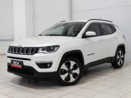 Jeep COMPASS LONGITUDE 2.0 16V