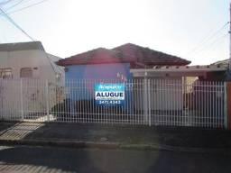 Casa para aluguel, 2 quartos, 1 vaga, Vila Pavan - Americana/SP