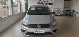 VOLKSWAGEN GOL 1.0 12V MPI TOTALFLEX 4P MANUAL