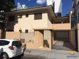 Apartamento para alugar com 1 dormitórios em Zona 07, Maringá cod:1110006992