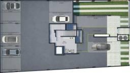 Apartamento 03 dormitórios, Colina Sorriso