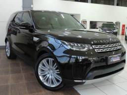 Land Rover Discovery TD 6 HSE 4WD AUT.