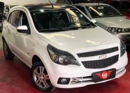 Agile 2012/2013 1.4 mpfi ltz 8v flex 4p manual