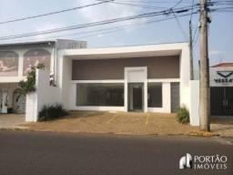 Prédio inteiro para alugar com 1 dormitórios em Jd. aeroporto, Bauru cod:5320