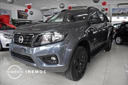 NISSAN FRONTIER 2.3 16V TURBO DIESEL ATTACK CD 4X4 AUTOMÁTICO