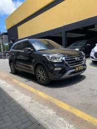 Creta Prestige 2018 Automático