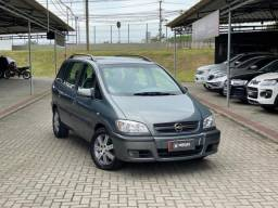 CHEVROLET ZAFIRA COLLECTION 2.0