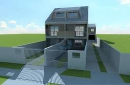 Lindo sobrado triplex à venda, com 3 quartos e 112 m², bem localizado no bairro do Pinheir