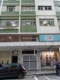 Apartamento à venda com 3 dormitórios em Centro, Juiz de fora cod:16009
