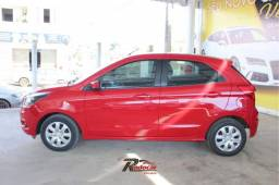 Ford Ka SE 1.0 Vermelho