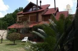 Casa residencial à venda, Chácara das Pedras, Porto Alegre - CA0122.