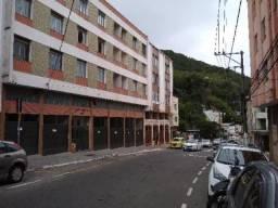 Apartamento para alugar com 2 dormitórios em Paineiras, Juiz de fora cod:15980