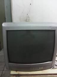 Vendo um tv de 20 polegadas toshiba