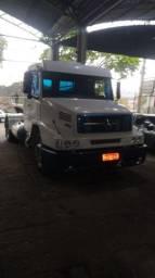Caminhão Mercedes Bens 1630 Ótimo estado