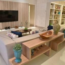 Pronto Para Morar!!! Apartamento para venda possui 117 m² com 3 suítes em Park Lozandes