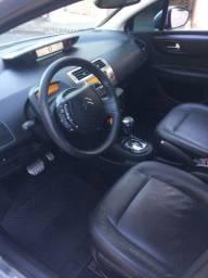 C4 exclusive Automático 2011