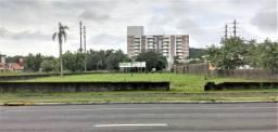 Terreno à venda em América, Joinville cod:20412N
