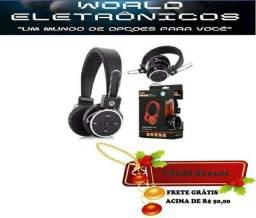 Fone De Ouvido Headphone Stereo Bluetooth B05