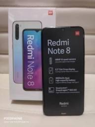 Redmi Note8 (Leia a Descrição)