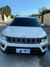 Jeep Compass Diesel - Extra - 2018