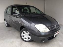 Renault Scenic 1.6 Flex completa