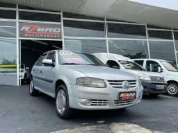Volkswagen Gol 2008 G4 Revisado 4 Portas Completo ( - ) Ar 1.0 8V Flex