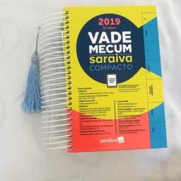 Vade Compacto Saraiva 2019 comprar usado  Parnamirim