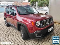 Jeep Renegade 1.8 Flex Sport 2017 Só 13.000km rodado ÚNICO dono - 2017