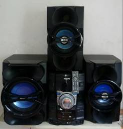 Mini System Philips FWM 6500 - 800W