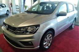 Voyage 1.6 - 2020 - Volkswagen V12 Motors - Cidade do Automóvel - 2020