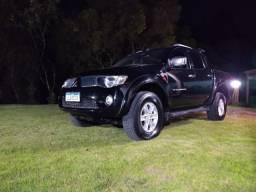 Vendo ou troco L 200 Triton diesel - 2010